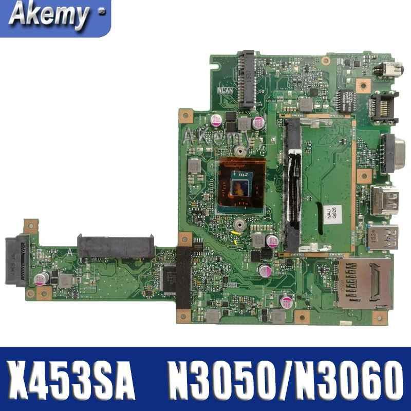 LA C281P Laptop motherboard for Lenovo Ideapad Z51 70