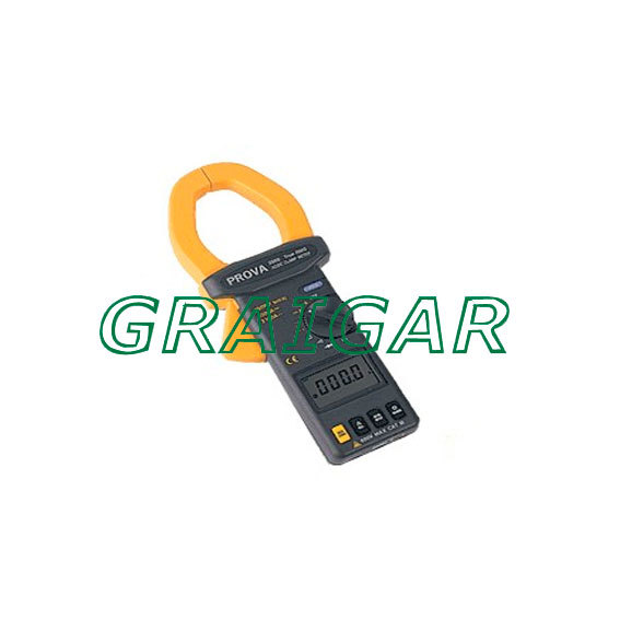 CHEAP SHIPPING SALES PROMOTION~PROVA 15 AC/DC mA Current Probe,AC/DC mA Current Tester Clamp Meter,Automotive Clamp