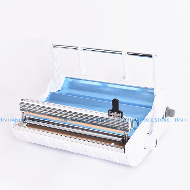2018 good quality Dental Sealing Machine For Sterilization Package medical sealer Sterilization bag sealing machine nicely wrapped individually sealing wax in a good condition sealing sticks with excellent quality