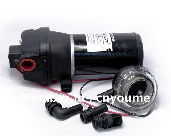 Singflo FL 40 RV Marine water pump water pump 12v