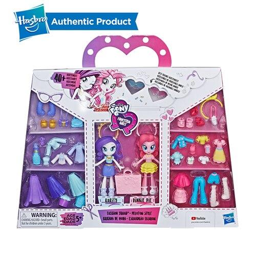 Hasbro My Little Pony Calzini Confezione da 3 per Ragazze Mio Mini Pony