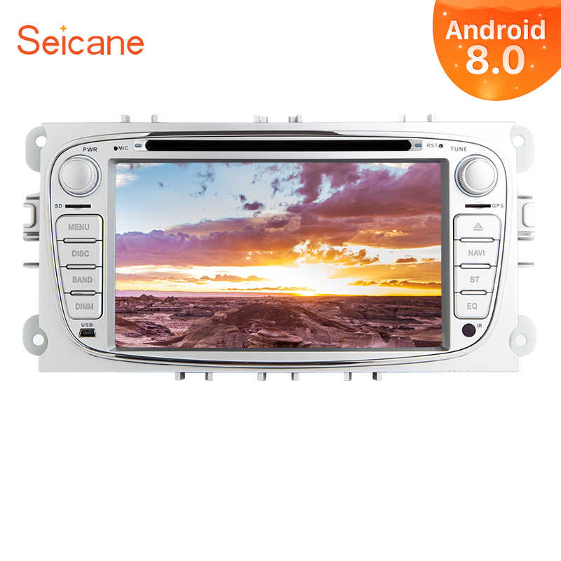 Seicane 2Din Android 8 0 7