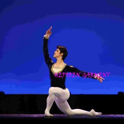 9a64855720 aeProduct.getSubject(). mais Escolha  Homens Ballet Príncipe Meninos Ballet  Dança ...
