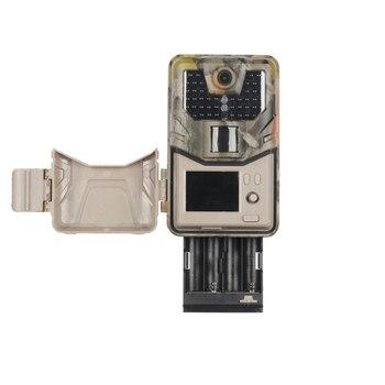 20MP 1080P Wildlife Trail Camera Photo Traps Night Vision Wireless Hunting Cameras HC900A Tracking Surveillance 4