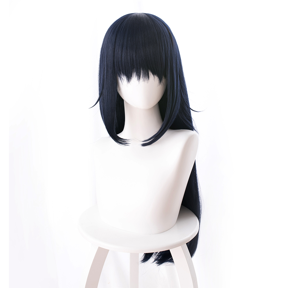 Costumes & Accessories That Time I Got Reincarnated As A Slime Shizu Cosplay Wig Cosplay Costume Hair 70cm/27.5inches Halloween Party Wig Products Are Sold Without Limitations