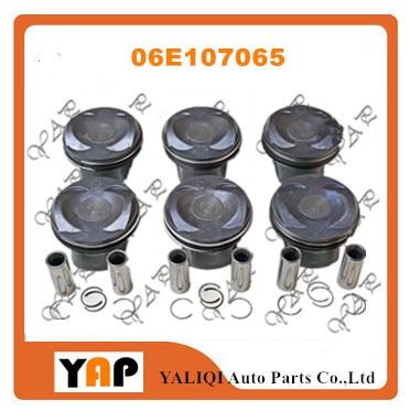 B55-4 06E107065 06E 107 065