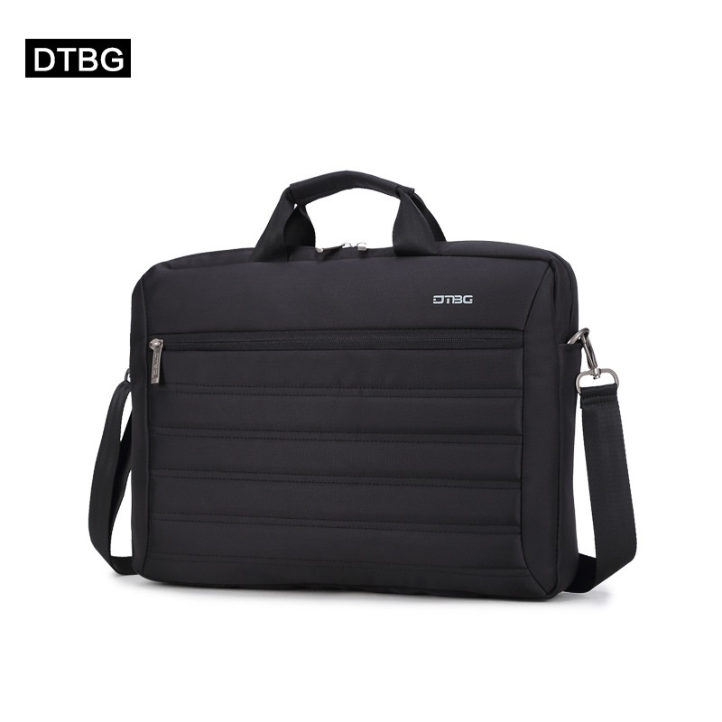ФОТО KINGSONS's brand DTBG large capacity for Apple Computer 15.6 inch Laptop bag business multifunctional laptop bag free shipping