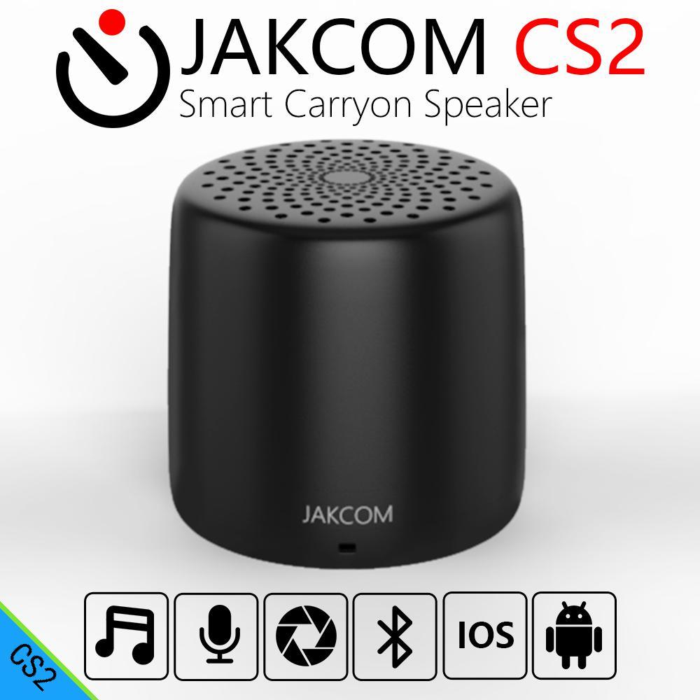 JAKCOM CS2 Smart Carryon Speaker bluetooth speaker Mini Body Remote Control Selfie music Center mini audio amplifier