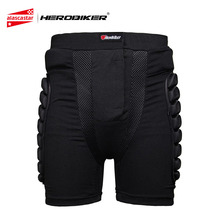 HEROBIKER Unisex Ski Snowboard Skating Skateboard Protective Gear Hip Butt Pad Extreme Sport DH MTB Bike