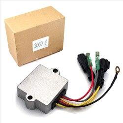854515T2 883071T1 regulatora napięcia prostownika dla 4 suwowy dla merkury zaburtowy silnik 893640T01 194-2115K1 (C117)