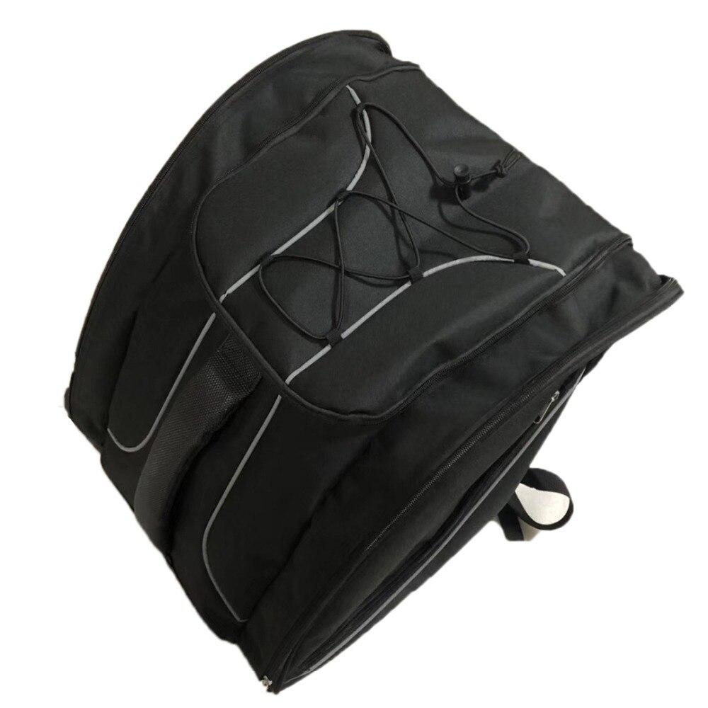 Épais Professionnel Glace Ski 900D Nylon bottes de neige Sac Casque Grand Carry Portable Étanche sac à dos épaule Pour Snowboard Sport - 5