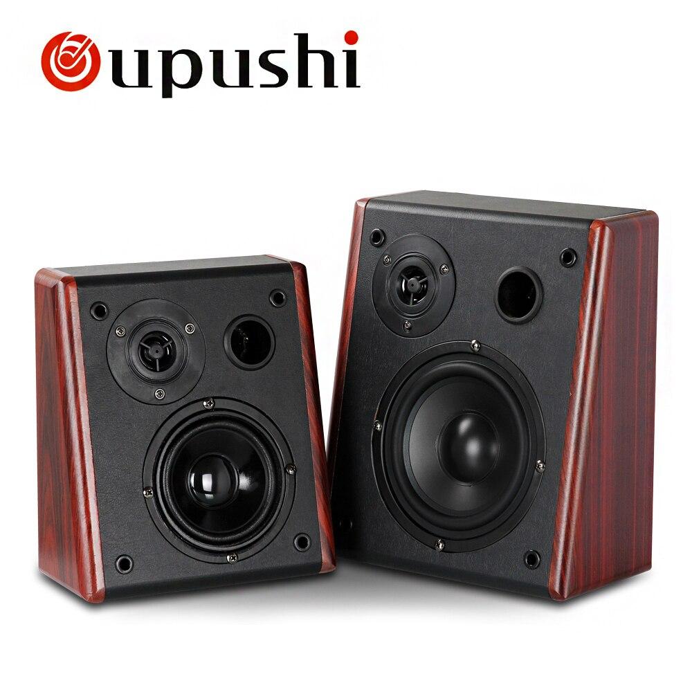Oupush i 100 V PA haut-parleur mural 2 voies 10 W PA haut-parleur