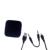 Q16 CSR Bluetooth Portátil Sem Fio Transmissor de Áudio de 3.5mm Adaptador Transmissor Bluetooth para ipod TV PC Sem Fio