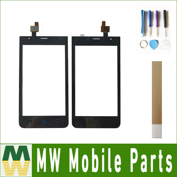 1PC/Lot High Quality 4.5 Inch For ZTE Blade A210 Touch Screen Digitizer Front Glass Sensor Panel Black White Color With Tape1PC/Lot High Quality 4.5 Inch For ZTE Blade A210 Touch Screen Digitizer Front Glass Sensor Panel Black White Color With Tape