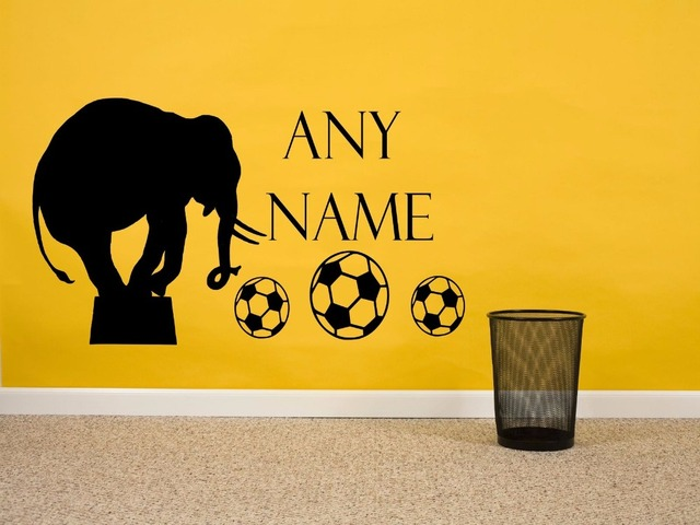 Comfortable Personalized Last Name Wall Decor Gallery - Wall Art ...