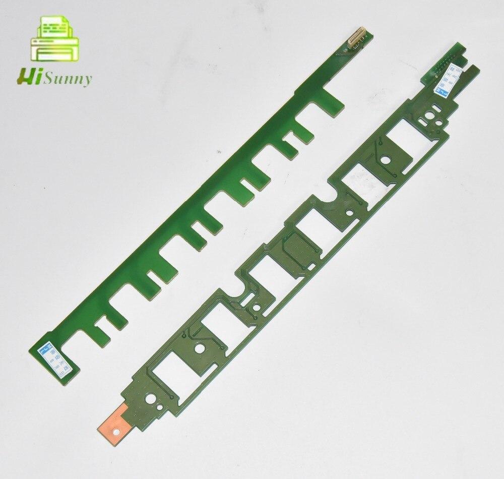 1 Satz 2087484 2087483 Für Epson Plq20 Plq-20 Unteren Und Oberen Detektor Sensor 100% Garantie