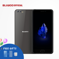 BLUBOO D2 5 2 3G Smartphone MTK6580A Quad Core Android 6 0 1G RAM 8G ROM
