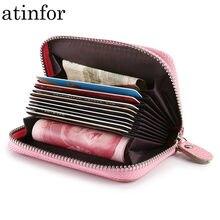 d5d12fa646b 2 unids lote al por mayor minimalista de cuero de Damas cremallera pequeñas  carteras para mujeres bolsos corta hembra Mini carte.