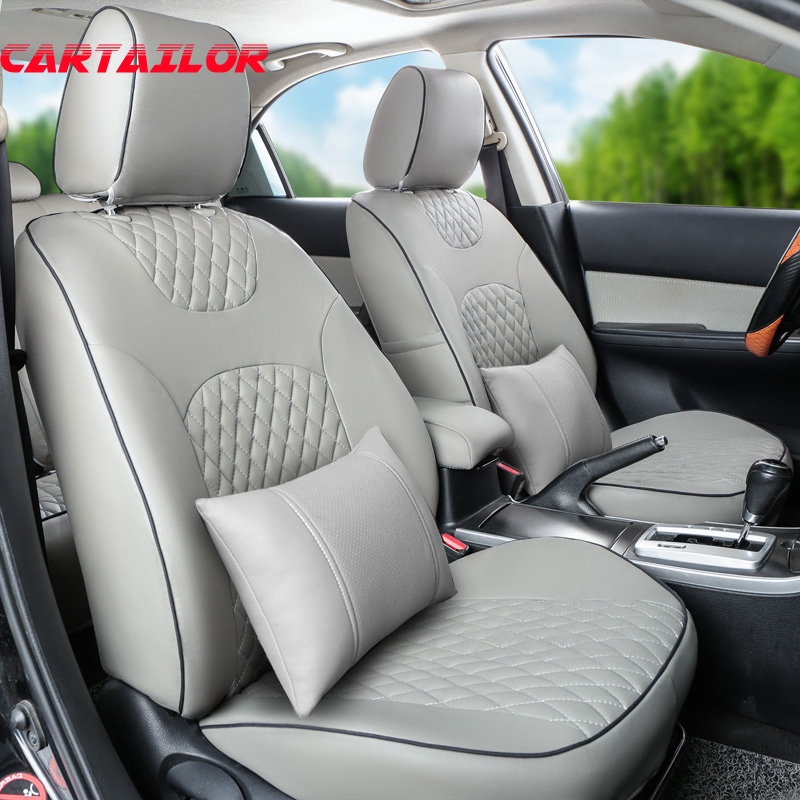 buy cartailor cover seats fit for infiniti q50 q50l interior accessories pu. Black Bedroom Furniture Sets. Home Design Ideas