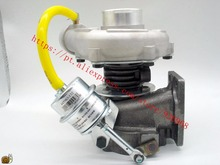 TB28  Turbocharger Universal type 711229-5006/0005/0007,711229 1530 1575-1118020,YC4110, YC4108, 4.2L,136HP AAA Turbo Parts