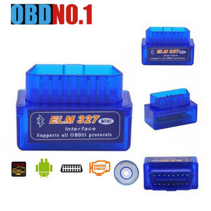 Dropshipping ELM327 V1.5 OBD2