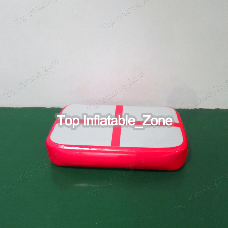 Airtrack factory inflatable bouncing air block air track for gymnastics