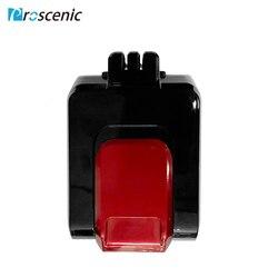 Proscenic I9 accesorios para aspiradoras desmontables 2000MA batería de iones de litio
