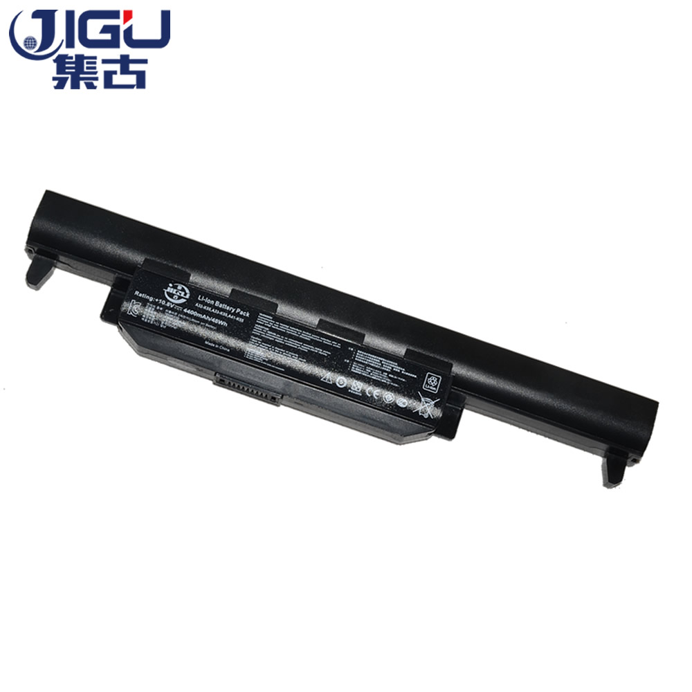 Image 2 - JIGU Laptop Battery A32 K55 A33 K55 A41 K55 For Asus A45 A55 A75 K45 K55 K75 R400 R500 R700 U57 X45 X55 X75 Series-in Laptop Batteries from Computer & Office