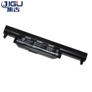 Image 2 - JIGU batterie portable pour Asus A45, A55, A75, K45, K55, K75, R400, R500, R700, U57, X45, X55, X75, A32 K55 et A33 K55