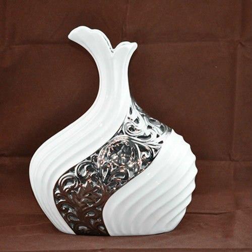 Ceramic Vase Modern Design In Vases From Home Garden On Aliexpress