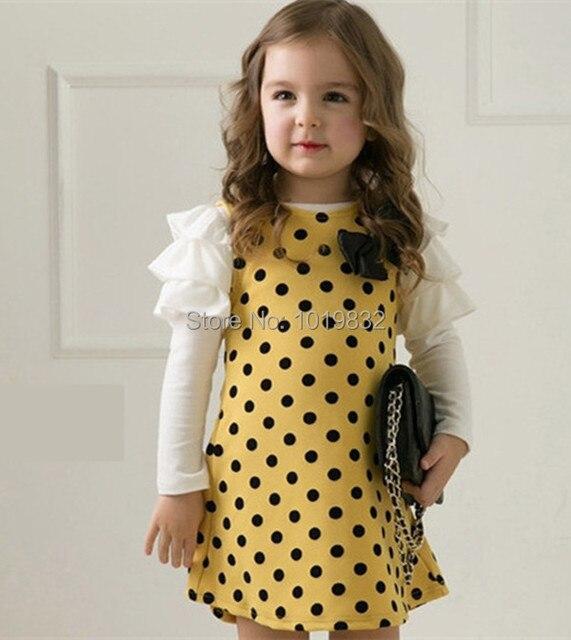 2a627e23f69 Зимнее платье для девочек
