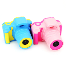 Cartoon 1.5 Inch 2MP Mini Shoot LSR Cam Digital Camera for K