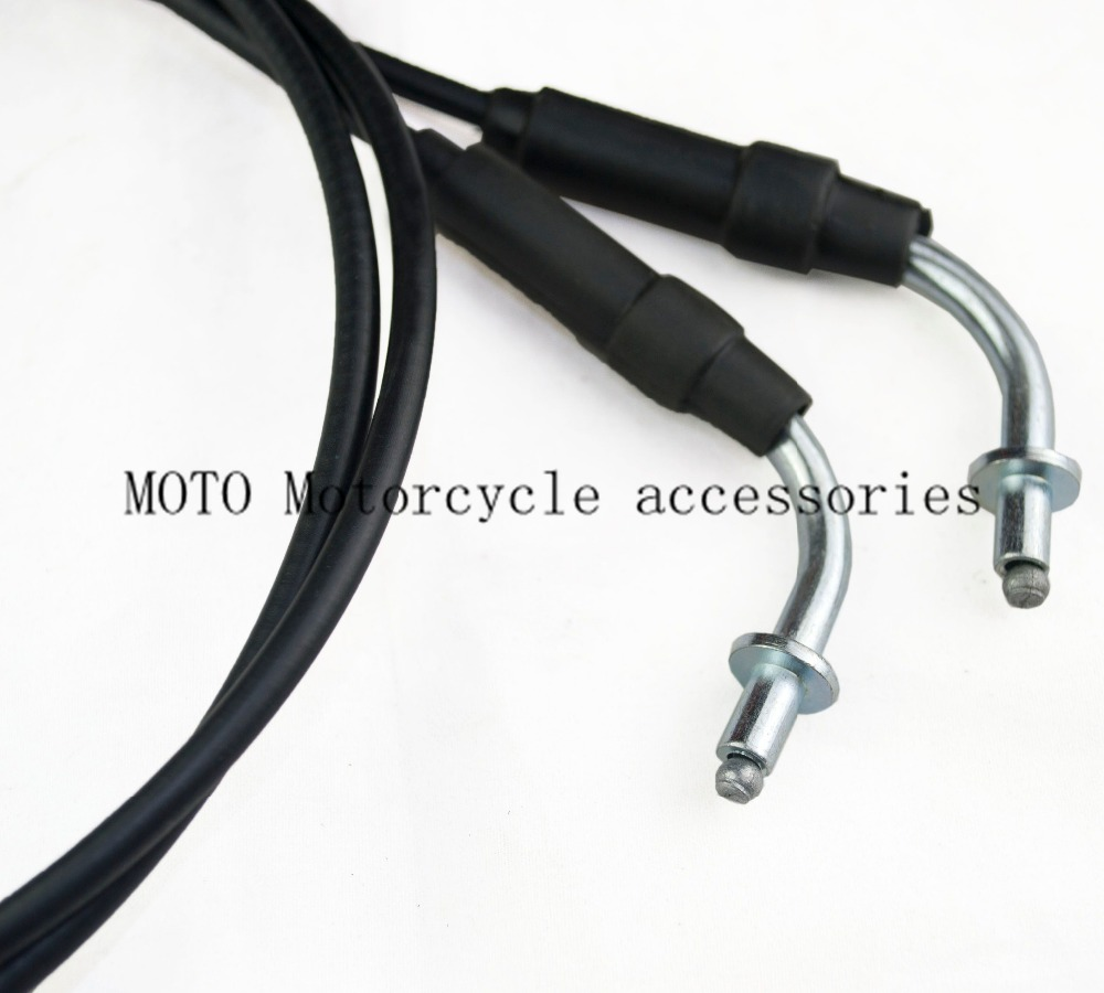 Accelerator throttle Cable Wire Line For Harley Sportster XL883 ...