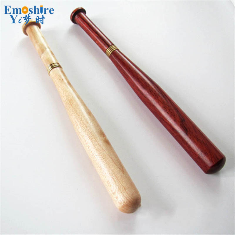 Advertising  Roller Ball Pen for Baseball Ballpoint Pen Creative Wooden Ballpoint Pen Business Celebration Practical Gifts P073 advertising stationery creativos wooden roller ball pen branding ballpoint pen for writing smooth opening ceremony gifts p071