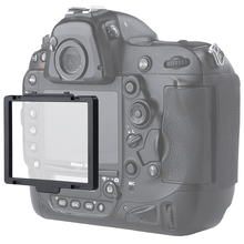 где купить Qeento Japanese Optical Glass LCD Screen Protector Cover for Nikon D4 D4S Camera DSLR дешево