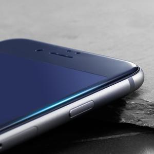 Image 5 - Baseus Per iPhone 8 7 Protezione Dello Schermo Ultra Sottile 9 H Antigraffio In Vetro Temperato Per il iphone 7 Plus 8 più il Vetro di Protezione