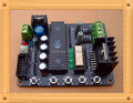 Free Shipping!!!  DC / stepper motor programmable controller module