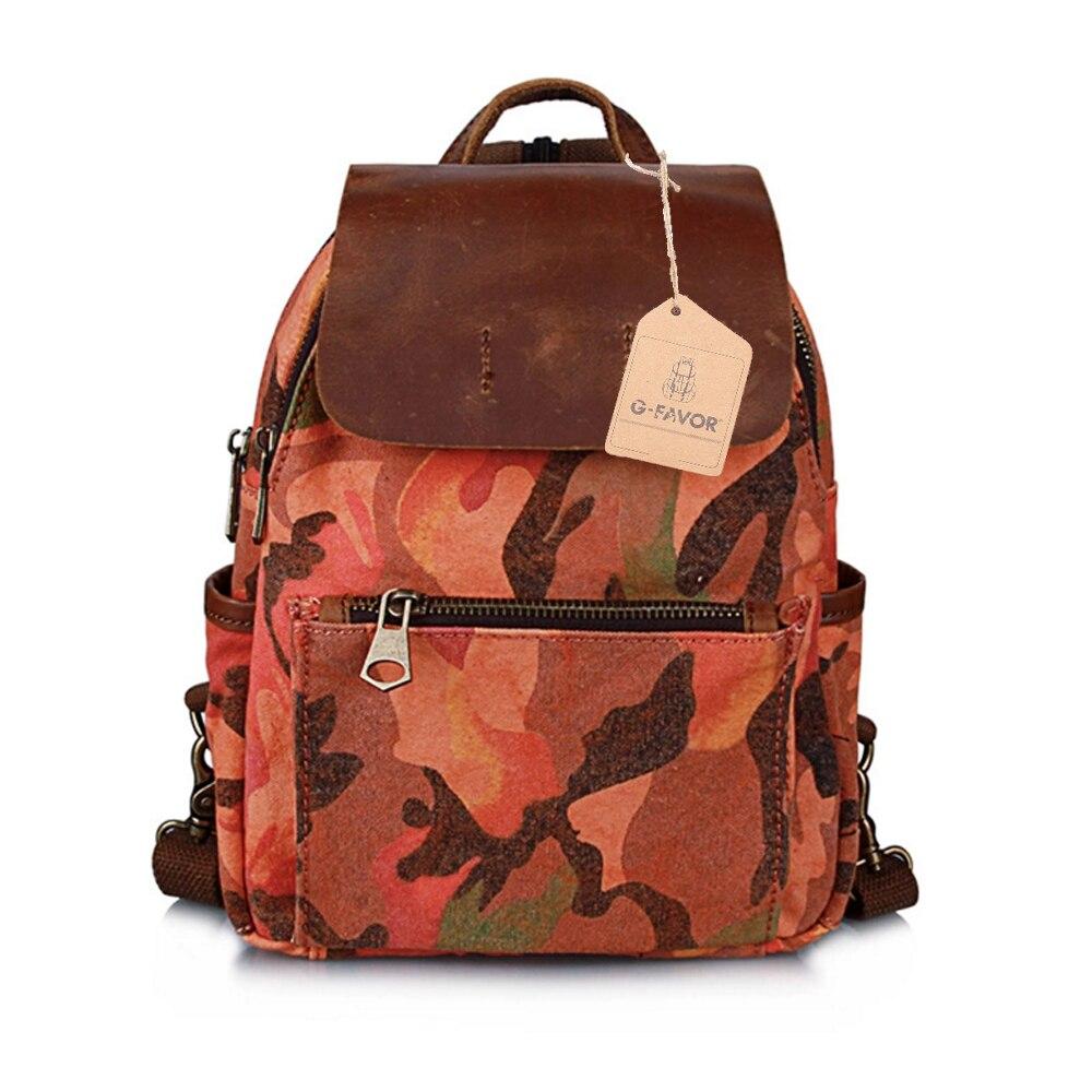 Vintage Canvas Backpack Purse- Fenix Toulouse Handball 0bf1f37fd6319