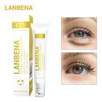 LANBENA Anti-Aging Wrinkle Remove Dark Circles Eye Serum Moisturizing Eye Care Anti-Puffiness Beauty Essence