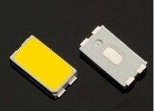 high light led 5630 smd leds 65lm 5730 leds chip lamp diodes beads white light