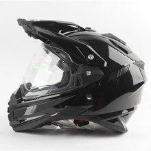 THH TX27 DOT Motorcycle Helmet Full Face Motocross Helmets Moto Casque Off Road Downhill Motorbike Cascos With Dual Visor Shield