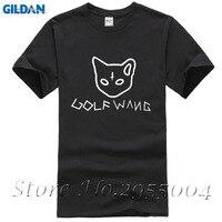 2017 nueva moda Odd futuro ofwgkta t-shirt Wang Tyler La camiseta Creator Earl dibujo camiseta hombres ropa