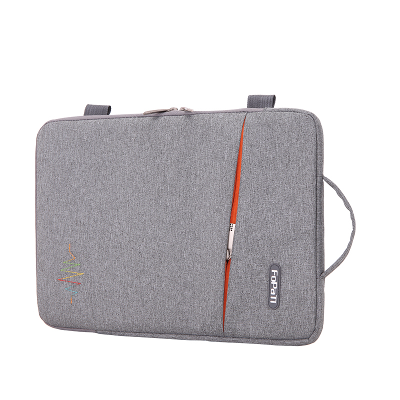 Portable Shoulder For macbook air 13 bag Laptop bag case 12 13.3 14 15.6 inch For Macbook pro 15 retina For Macbook pro 13 case