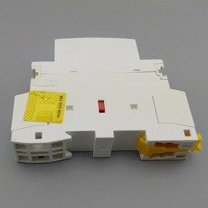 Image 5 - TOCT1 2P 25A 220V/230V 50/60HZ su guida Din Per Uso Domestico ac Modulare contattore 2NO 2NC o 1NO 1NC