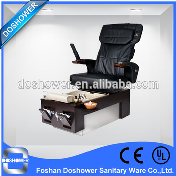 Used Pedicure Chair Alibaba >> Us 1200 0 Doshower Ds 1005 Beauty Salon Equipment Electric Simple And Used Pedicure Spa Chair In Massage Relaxation From Beauty Health On
