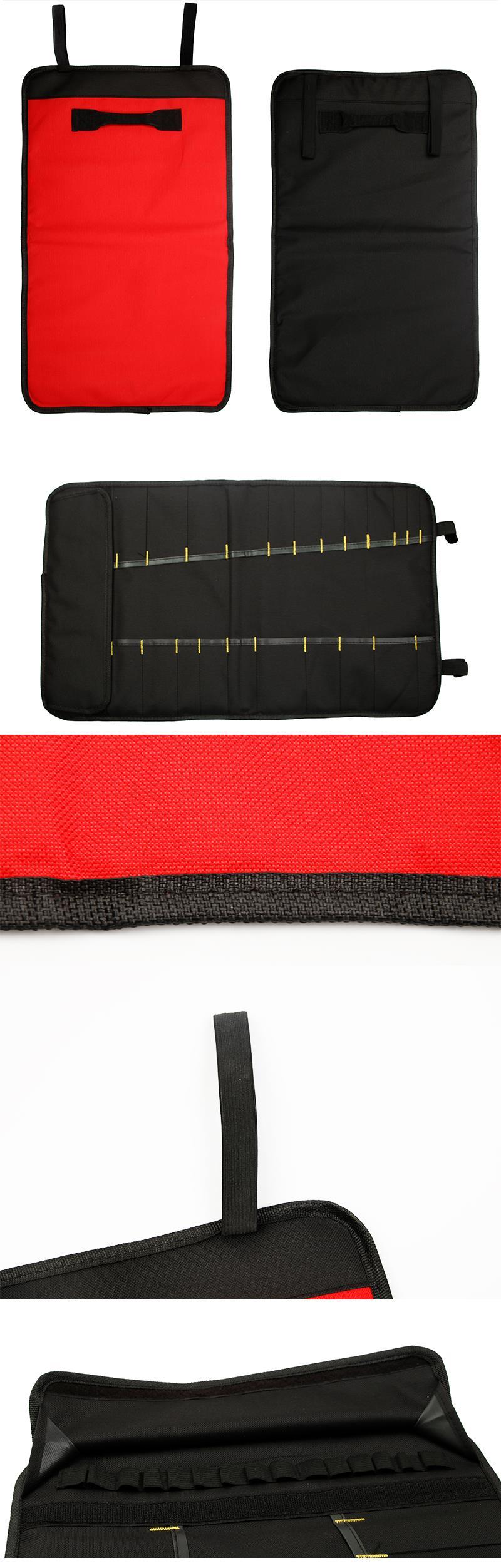 6 Car Repair Tool Bag Organizer Storage Protable Tool Trunk Bags Folding Box Automobile Tidy Pocket Car Accessories In Car-styling