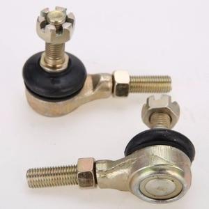 Image 5 - Mayitr 1Pair Metal M10 Tie Rod Ball Joint For 50cc 70cc 90cc 110cc 125cc 150cc 200cc 250cc ATV Quad 4 Wheeler