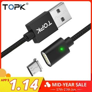 TOPK F-Line1 Magnetic Micro US