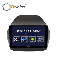 Ownice C500 Octa Eight Core Android 6 0 Car Radio DVD Player GPS For Hyundai IX35