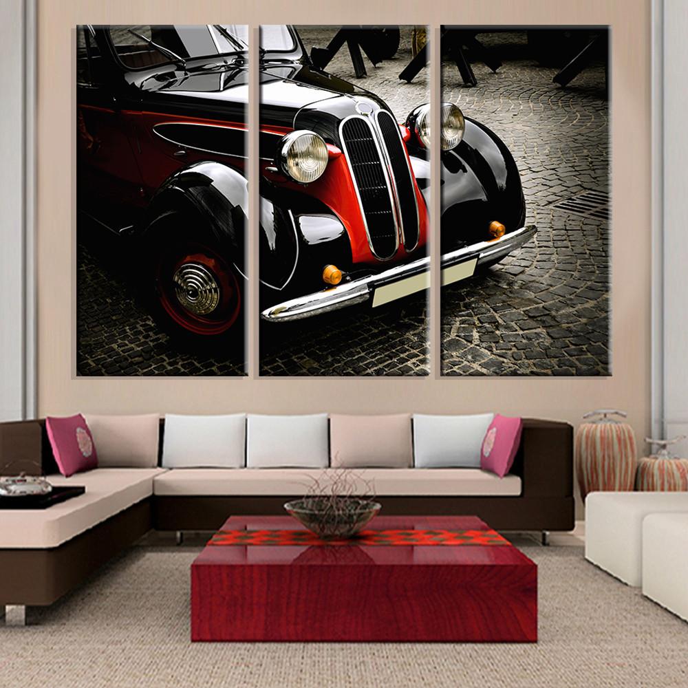 Schwarz Rot Kunst-kaufen Billigschwarz Rot Kunst Partien Aus China ... Wohnzimmer Schwarz Rot
